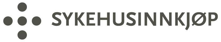 Sykehusinnkjøp logo